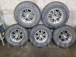 Toyo Open Country M/T, LT 265/75 R16