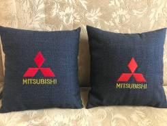 Подушки Mitsubishi для автомобиля