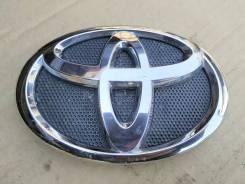 Эмблема Toyota Camry ACV40 передняя