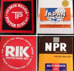 Кольца поршневые 3L STD RIK 28006, 20006 13011-54120 Toyota