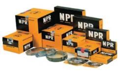 """Кольца поршневые 2L """"1"""" NPR 28740, 13015-54060 Toyota"""