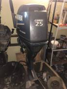 Продаётся Yamaha F 25