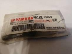 Болт с шайбой, Yamaha (#90119-06M05-00)