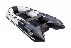 Лодка ПВХ Ривьера 3200 НДНД компакт