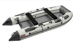Моторная лодка ПВХ Roger Zefir 3300