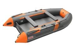 Моторная лодка ПВХ Roger Zefir 4000