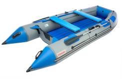 Моторная лодка ПВХ Roger Zefir 3600