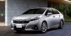 Сост. Новых! Редкие оригиналы Toyota R18! Бесплатно до ТК! #1479