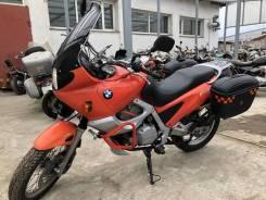 BMW F 650 ST, 1997