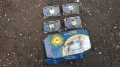 Колодки дисковые ВАЗ 2105, ВАЗ 2106, ВАЗ 2107, ВАЗ 2101