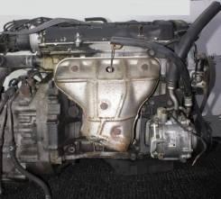 Двигатель Honda B18B на Domani MA5 Orthia EL1