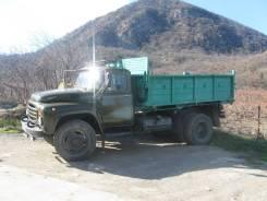 ЗИЛ 554, 1989