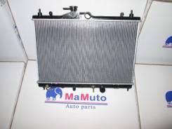 Радиатор охлаждения двигателя Nissan Tiida, SJC11 Tiida Latio, JUKE,