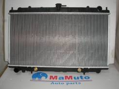 Радиатор охлаждения двигателя Nissan Bluebird EU14, SR18DE