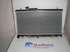 Радиатор охлаждения двигателя Subaru Legacy BL5 BP5 BP9