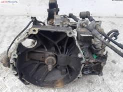 КПП 5-ст. механическая Honda Prelude 1992, 2.3 л, бензин