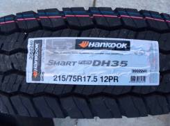 Hankook Smart Flex DH35, 215/75 R17.5 126/124M