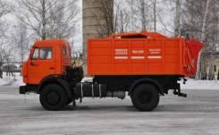 КамАЗ 43253-C4, 2020