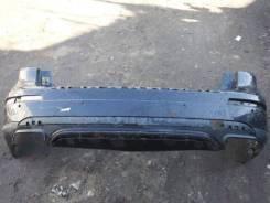 Бампер задний Mercedes X166 GL [A1668852125]
