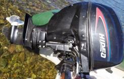 Лодочный мотор Hidea 15 4 - такт нога S