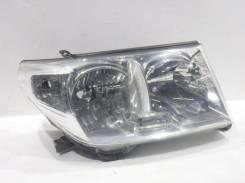 Блок фара правая Toyota Land Cruiser 200 J200 2007- [8113060D11]