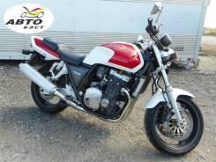 Honda CB 1000SF (B9645), 1996