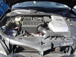 Двигатель в сборе Toyota Harrier Hybrid ГТД+Договор Б/П РФ. RX400H