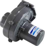 Вентилятор электрический 12V, 3А, 2547 л/мин, без кронштейна