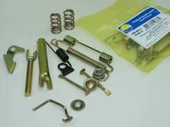 Тормозной механизм комплект для установки колодок
