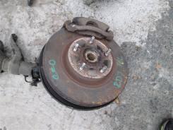 Ступица в сборе с диском Honda Crv 2 передняя левая