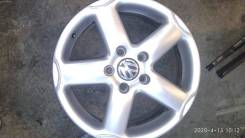 Диски Volkswagen Touareg