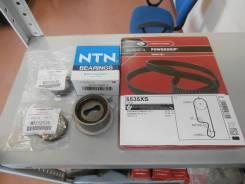 Комплект грм ременной 4G15, 4G13 одновальный. Gates/NTN/NOK