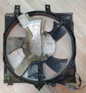 Вентилятор охлаждения двигателя Nissan Primera P11 144