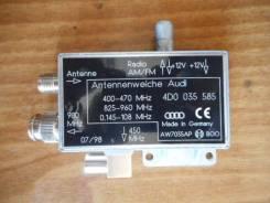Блок электронный антенного разветвителя Audi A8