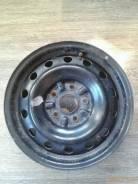 Диск стальной Toyota Honda R15 5x114.3 6JJ , R14 4x100 5,5JJ ET45