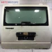 Крышка (дверь) багажника Ford Transit (2000-2006) 2003 (Микроавтобус)