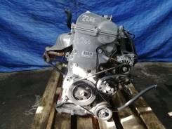 Контрактный двигатель Toyota 1NZFE 2mod. Гарантия. Установка. A2266