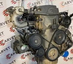 Двигатель G4GC Kia Sportage 2.0 141 л. с. | 2005 г. в. 94067 км