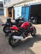 Ducati Monster 1000S i.e., 2003