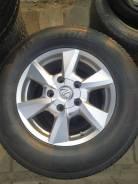 Колеса ТЛК 100/200 Lexus 470/570
