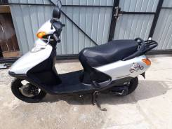 Honda Spacy 100?, 2007