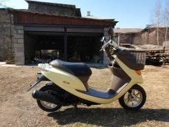 Honda Dio AF62 Cesta, 2004