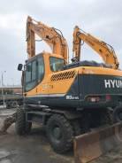 Hyundai R180W-9S, 2013