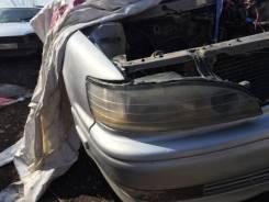 Фара Toyota Camry prominent