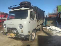 УАЗ-330364, 2007