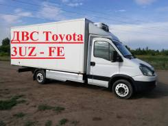 Iveco Daily, 2011