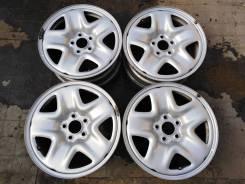 Диски R17 5*114.3 Mazda CX-5 оригинальные