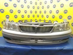 Ноускат Nissan Bluebird