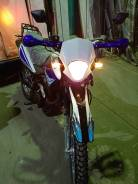 Racer Panther Lite RC250GY-C2A, 2020