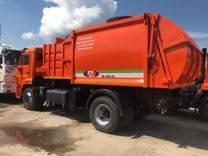 Мусоровоз МК-4552-04 на шасси КАМАЗ 43255-3010-69 Евро-5, 2020